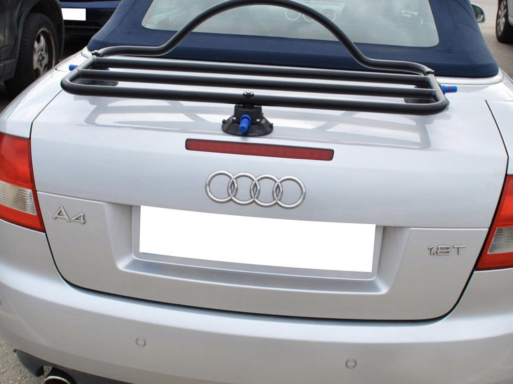 revo rack audi a4 cabriolet luggage rack