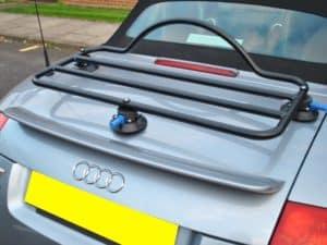 Audi TT mk1 roadster Luggage Rack