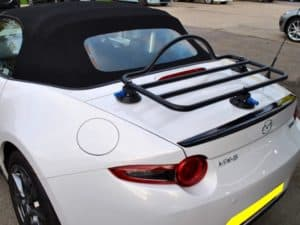 Mazda MX5 ND Porte Bagages