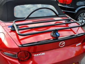 Mazda MX5 ND Porte-Bagages