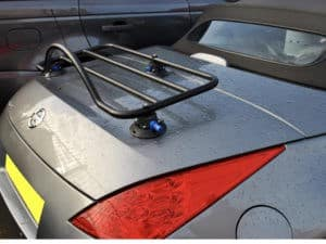 Nissan 350z Luggage Rack