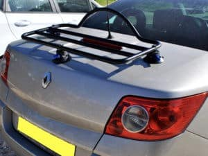 Renault Megane Luggage Rack