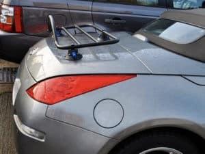 nissan 350z cabriolet porte bagages
