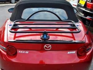 mazda mx5 porte-bagages nd