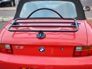 porte-bagages BMW Z3
