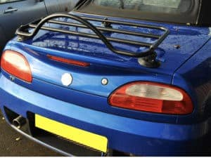 Porte-bagages MGF