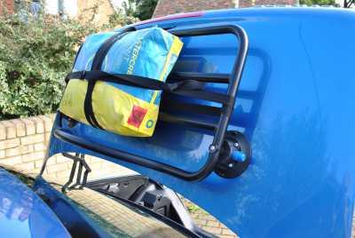 porte bagages peugeot 307 cc