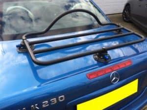Porte Bagages Mercedes SLK R170