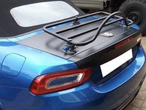Porte Bagages Fiat 124 Abarth Spider
