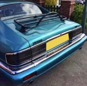 Jaguar xjs luggage rack