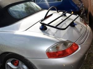 Porsche Boxster 986 Luggage Rack