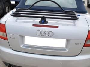 porte bagage Audi A4 cabriolet
