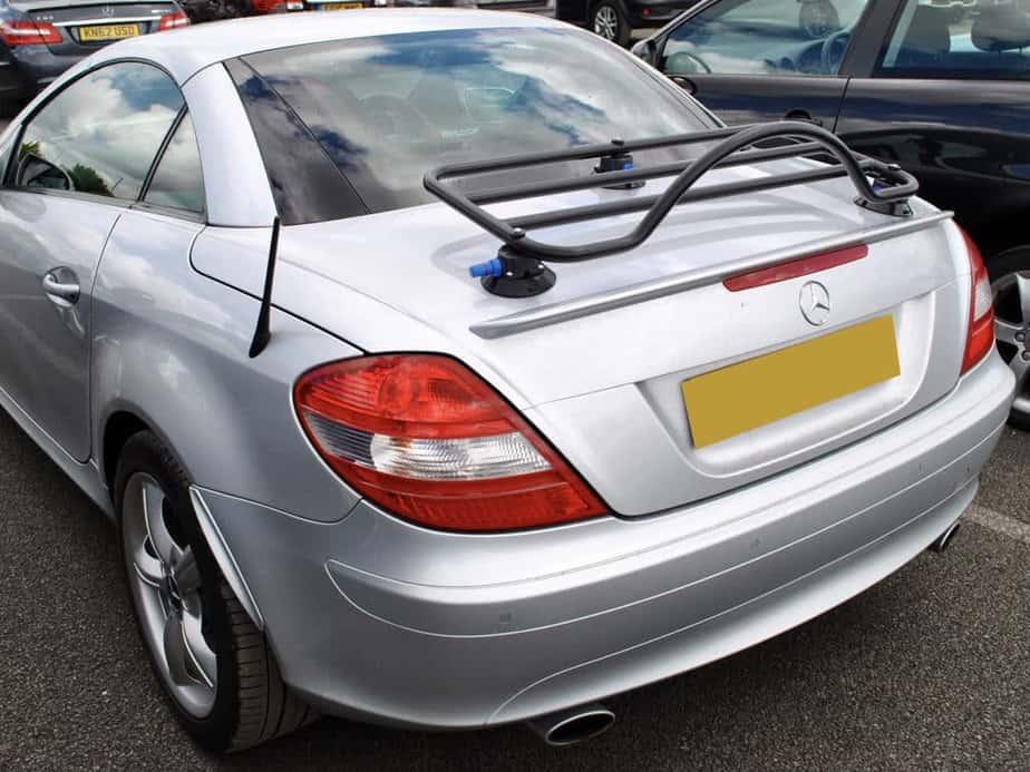 Mercedes SLK R171 Luggage Rack