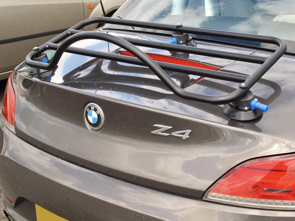 Bmw Z4 E89 Trunk Luggage Rack Convertible Luggage Racks