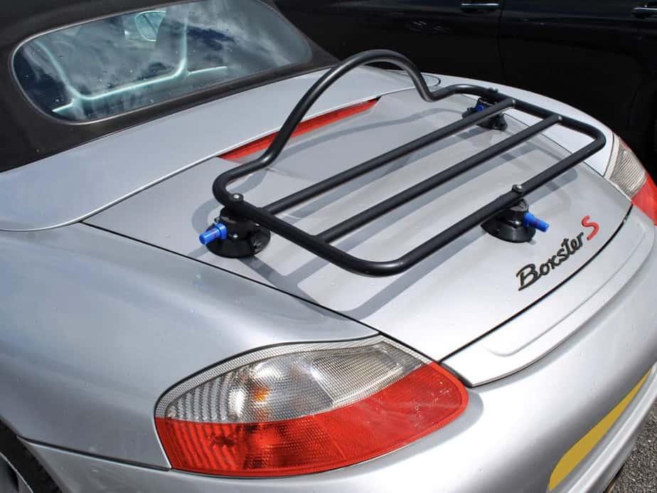 Porsche Boxster 986 Porte Bagages