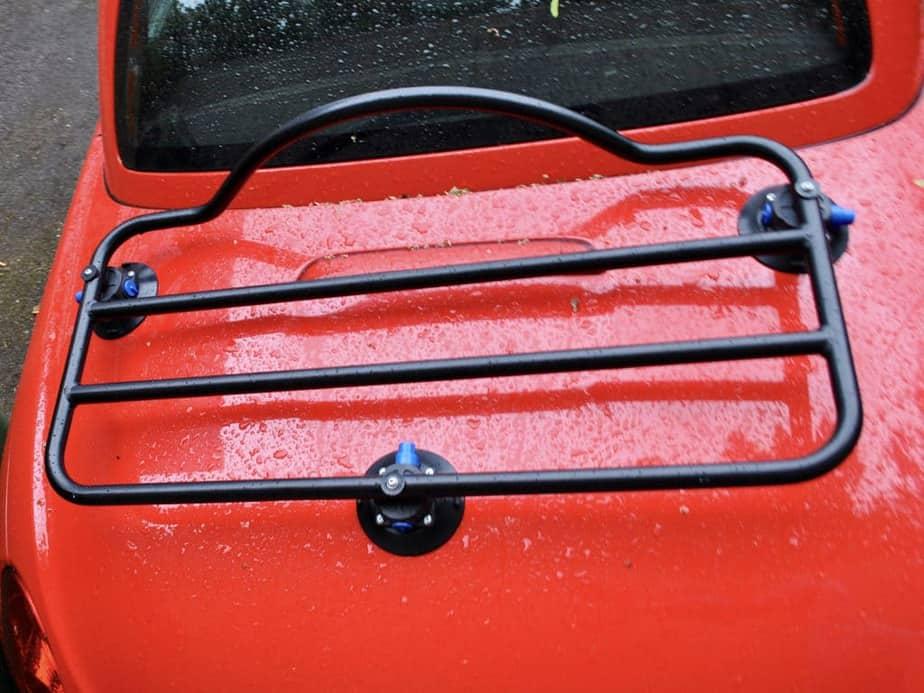 Daihatsu Copen Luggage Rack