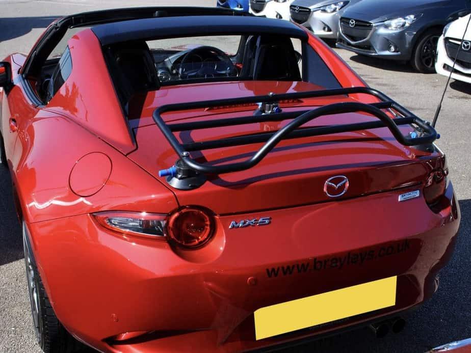 Mazda MX5 Gepäckträger RF ND