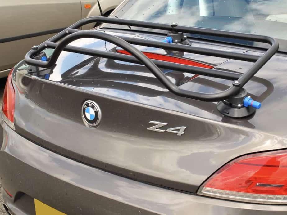 BMW Z4 e89 bagagerek