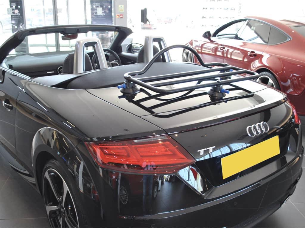 Portaequipajes Audi TT
