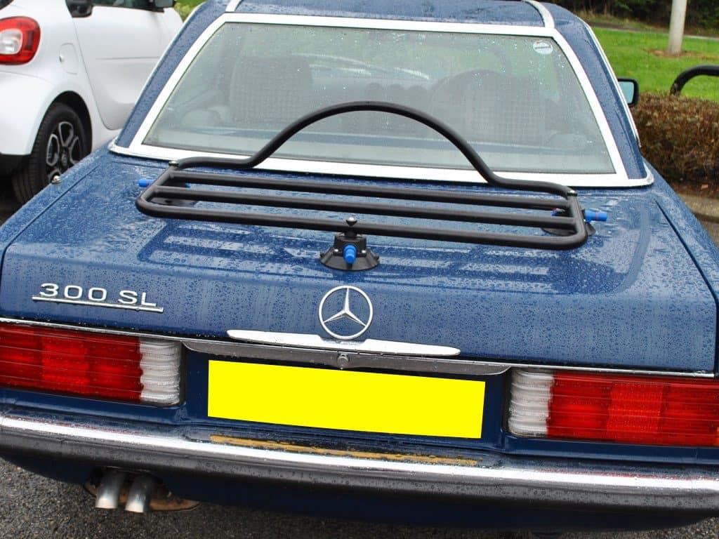 Portaequipajes Mercedes SL R107