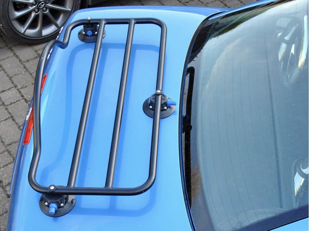 Mercedes SLK 170 Portaequipajes