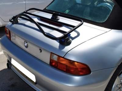 BMW Z3 Portpacchi