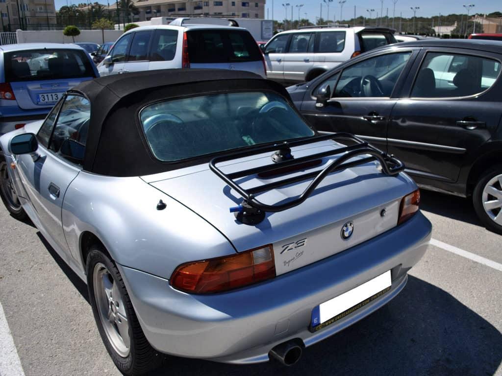 Portaequipajes BMW Z3