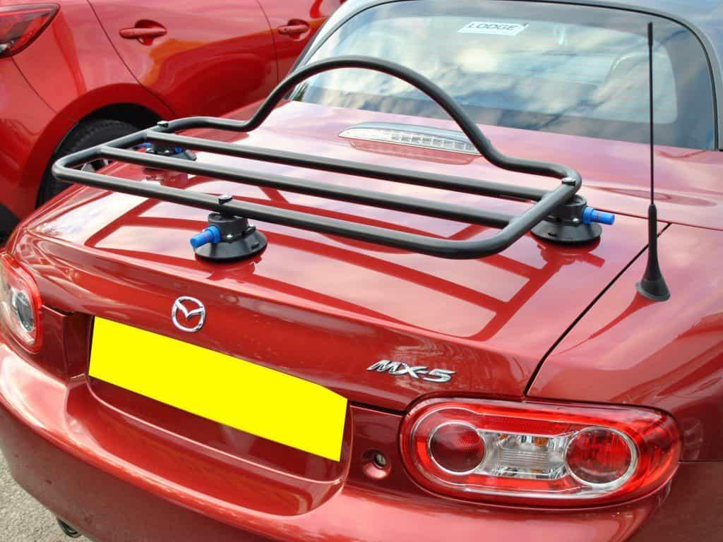 Mazda MX5 NC Roadster Bagagerek