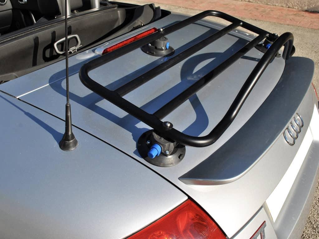 Audi TT Roadster Bagagerek