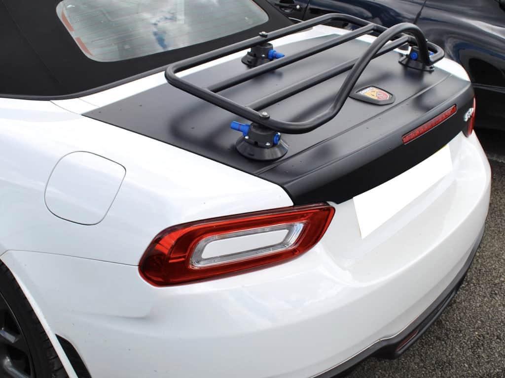 cabrio bagagerek
