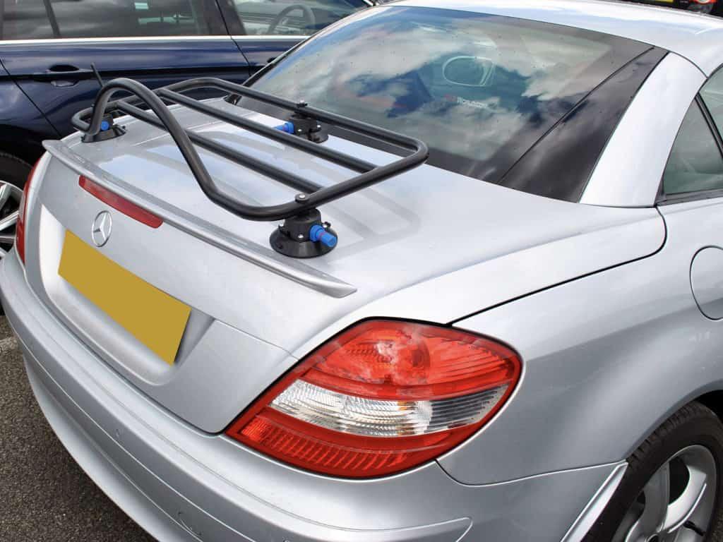 Mercedes SLK Bagagerek R171
