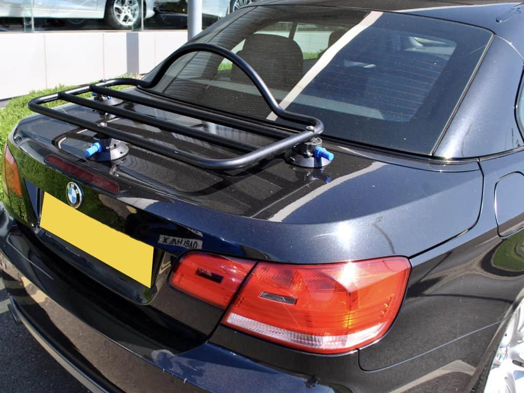 Portaequipajes BMW 3 serie E93 cabrio