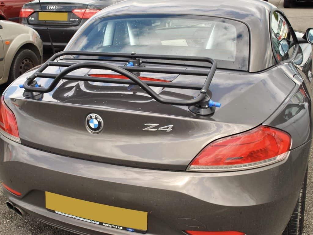 z4 trunk rack