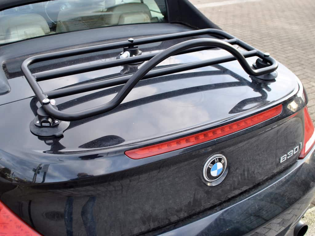 E34 6 Series BMW Convertible Luggage Rack