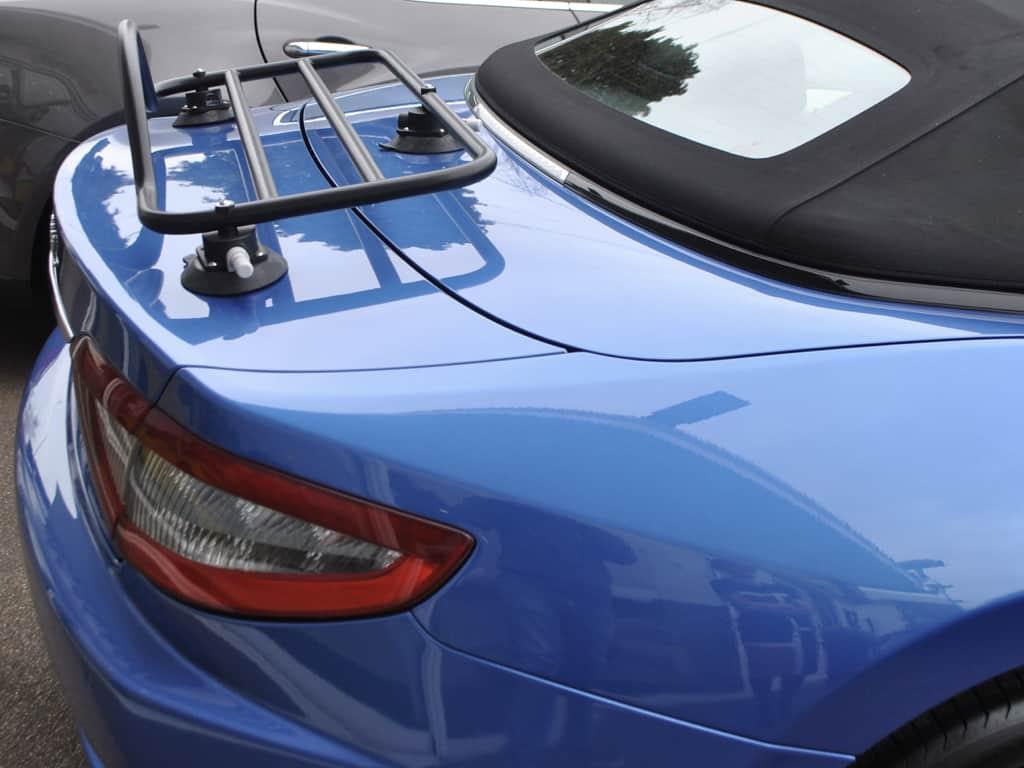 Maserati GranCabrio Luggage Rack