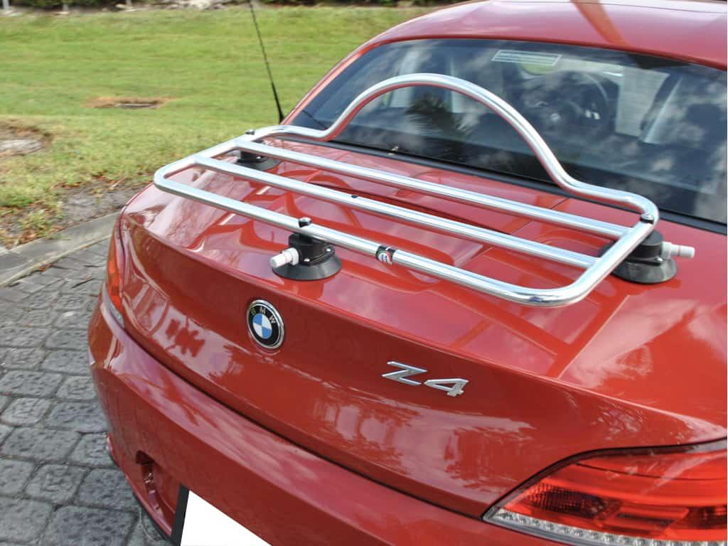 bmw z4 trunk luggage rack e89