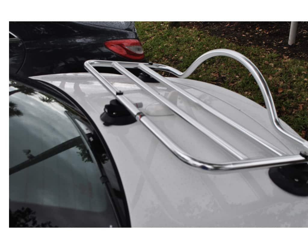 mercedes slc trunk deck rack