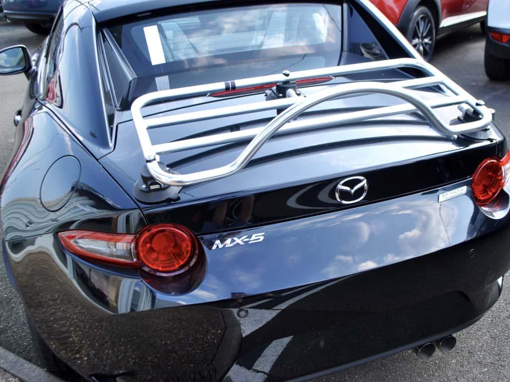 Mazda Mx5 Rf Roof Rack Convertible Luggage Racks Boot