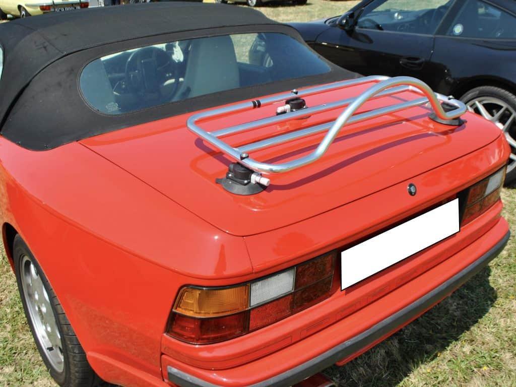 porsche 944 cabriolet porte-bagages