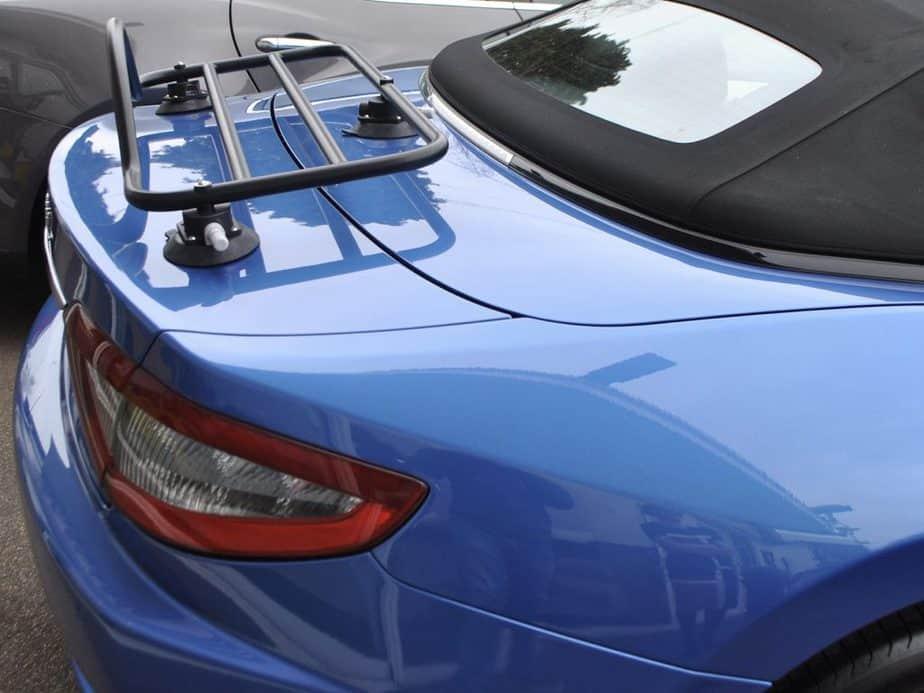Maserati Gran Cabrio Gepäckträger