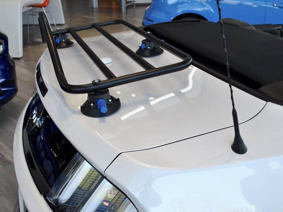 Gepäckträger fur mustang cabrio
