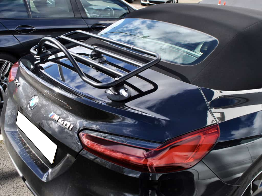 Bmw Z4 G29 Gepacktrager 2019 2020 2021 Convertible Luggage Racks